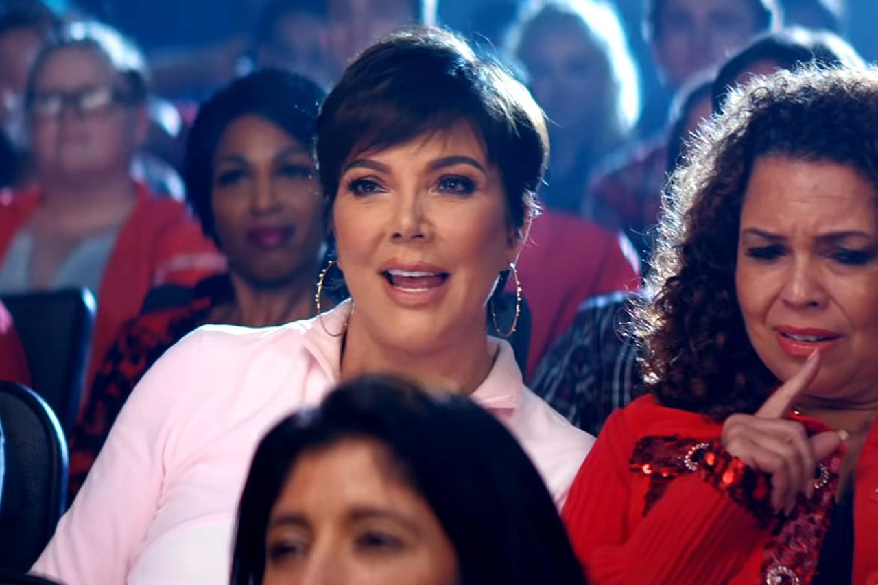 画像: アリアナの母親を演じたセレブが吹聴⁉︎
