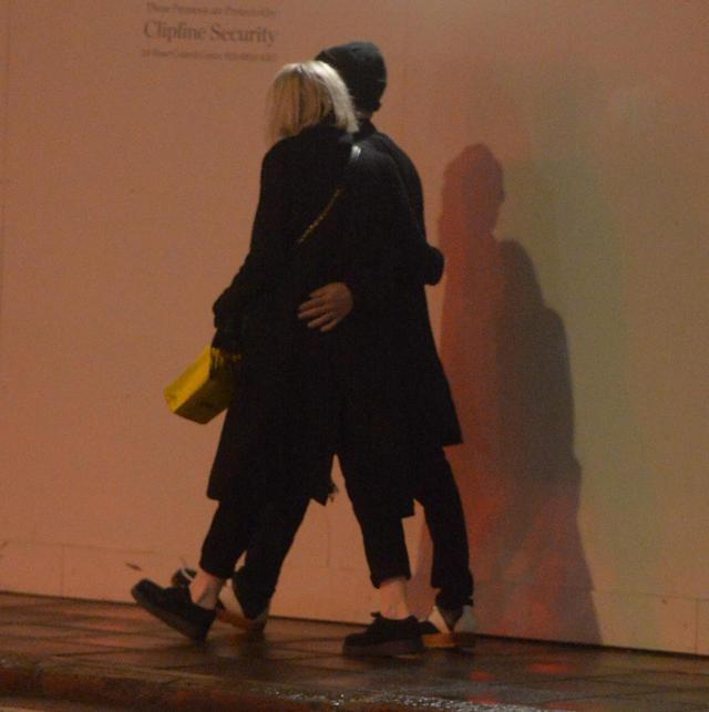 画像3: 『ボヘミアン・ラプソディ』共演カップル、プライベートを激写!