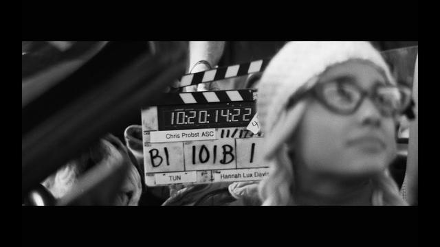 画像: Ariana Grande - thank u, next (bloopers + deleted scene) www.youtube.com
