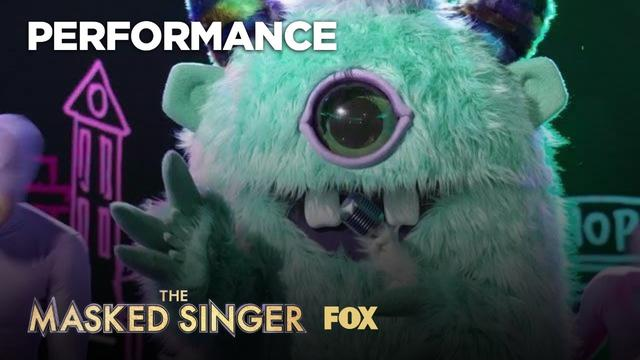 "画像: The Monster Performs ""Don't Stop Me Now"" 