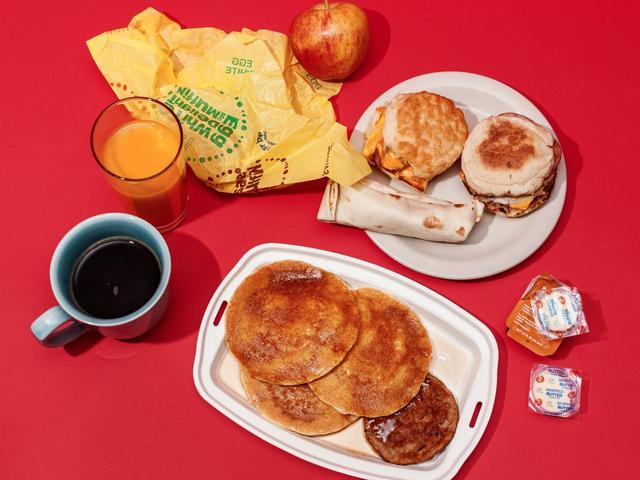 画像1: 朝にハンバーガーを作れないワケ