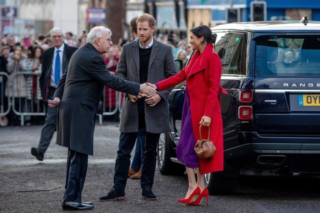 画像1: ヘンリー王子、メーガン妃に影響されて「コスト0円」の新しい趣味を始める