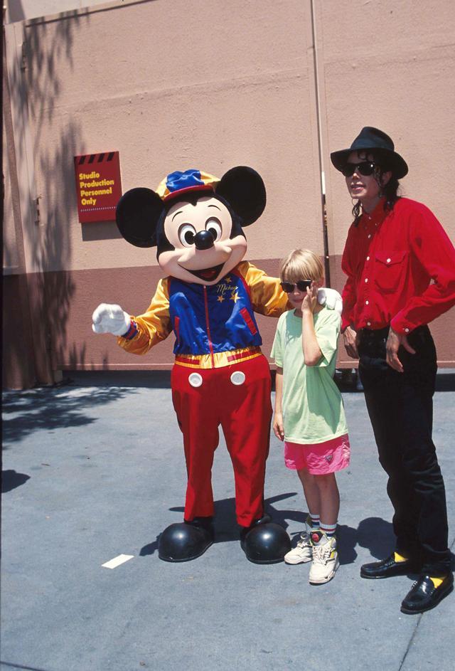 画像: マコーレー・カルキン、マイケル・ジャクソンとの「異色の友情」を振り返る