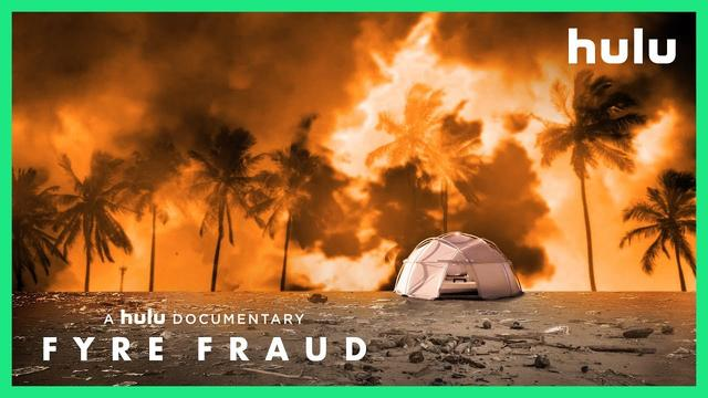 画像: FYRE FRAUD (Official Trailer) • A Hulu Original Documentary www.youtube.com