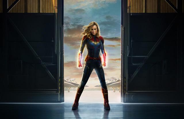 画像: 『キャプテン・マーベル』は女性のための映画
