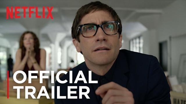 画像: Velvet Buzzsaw | Official Trailer [HD] | Netflix www.youtube.com