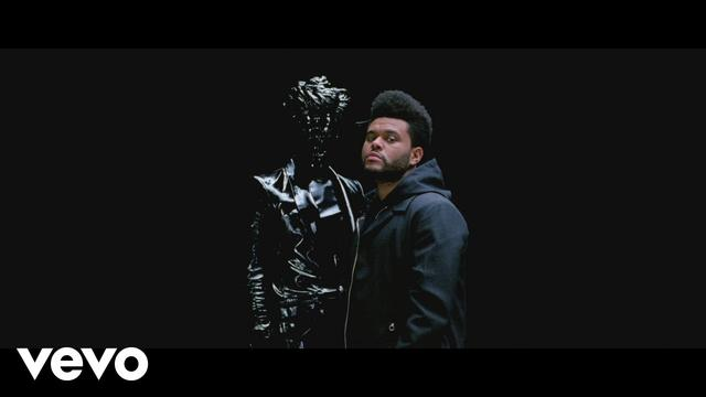 画像: Gesaffelstein & The Weeknd - Lost in the Fire (Official Video) youtu.be