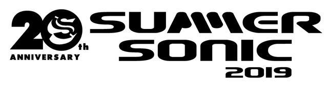 画像: サマーソニック2019、ザ・チェインスモーカーズがヘッドライナーに決定!