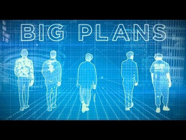 画像: BIG PLANS - Why Don't We [Official Music Video] www.youtube.com
