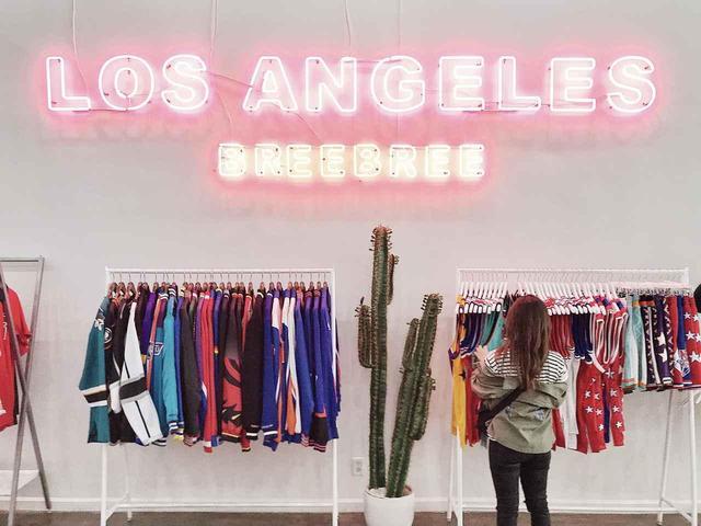 画像1: ロサンゼルスで学ぶ理由