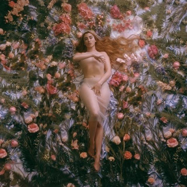 """画像2: フィフス・ハーモニーのローレン、ソロ新MVでの""""美の女神""""姿が官能的すぎる"""