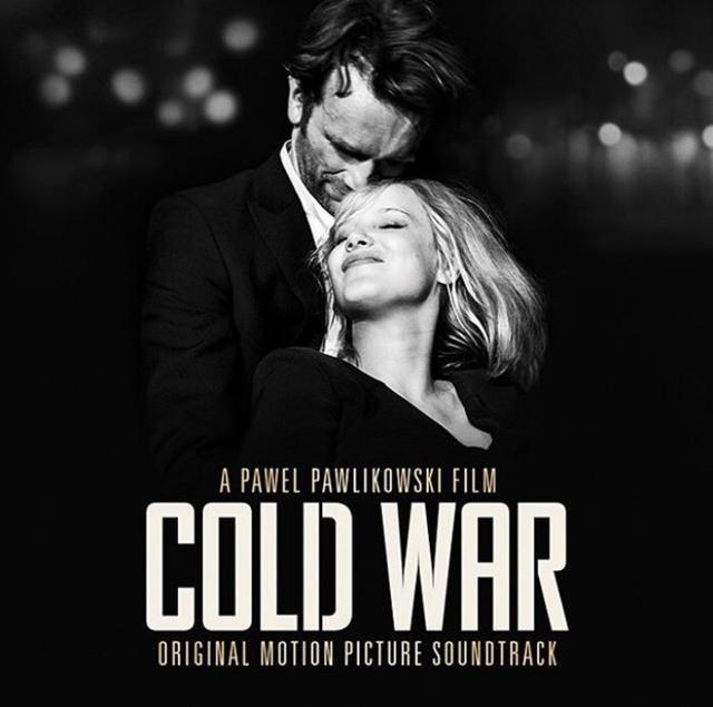 画像: 『COLD WAR あの歌、2つの心』©coldwarmovie/Instagram