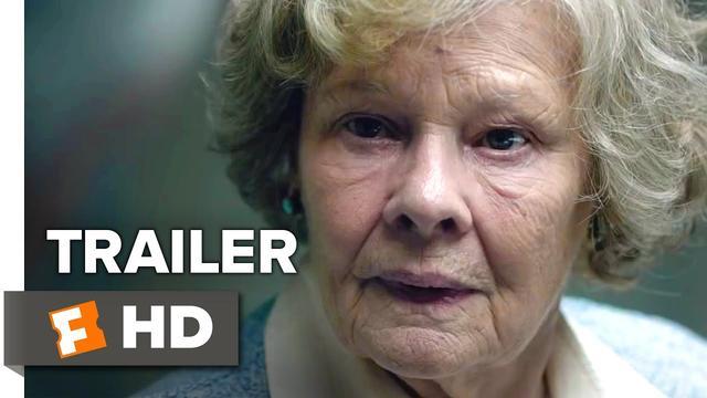 画像: Red Joan International Trailer #1 (2019) | Movieclips Trailers www.youtube.com