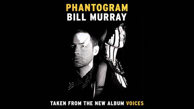 画像: Phantogram 'Bill Murray' [Official Audio] www.youtube.com
