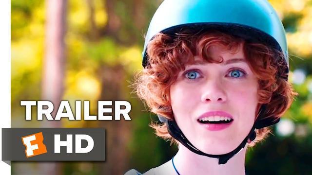 画像: Nancy Drew and the Hidden Staircase Trailer #1 (2019) | Movieclips Trailers www.youtube.com