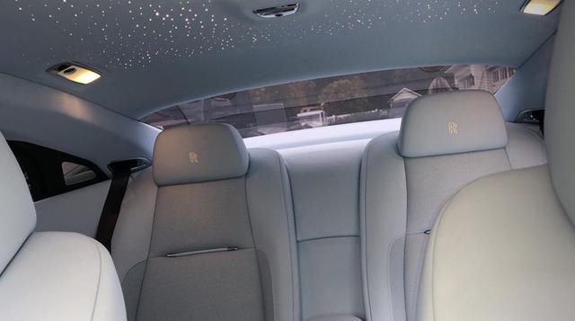 画像3: 3,500万円ロールスロイスを21歳カイリー・ジェンナーがセレブ仕様カスタム!