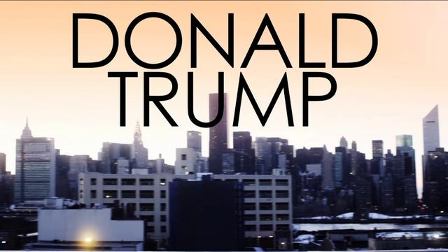 画像: Mac Miller - Donald Trump www.youtube.com