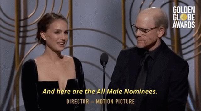 画像2: 今年もふたたび!アカデミー監督賞ノミネーションリストに女性はなし