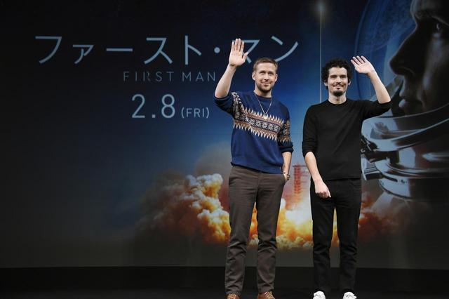 画像1: 2月8日公開、映画『ファースト・マン』