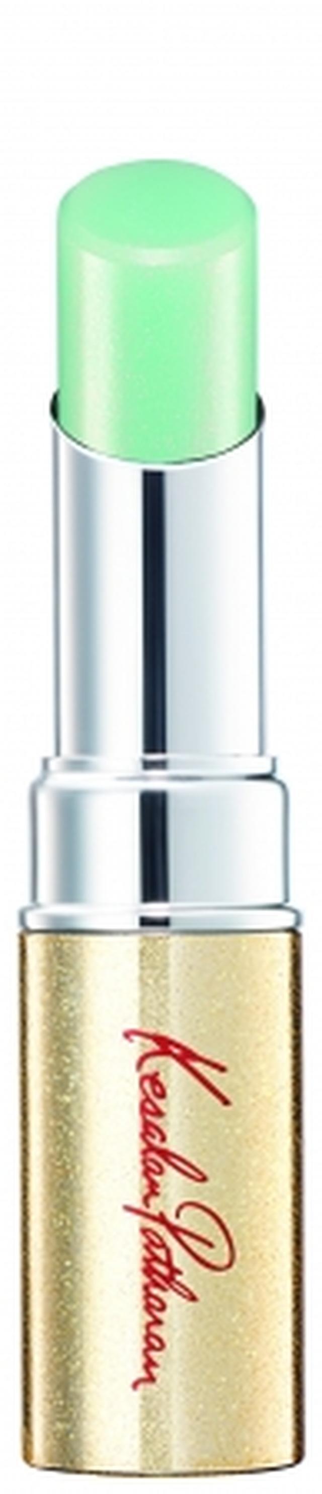 画像: 限定色<GN01(S)> スイーツにあしらわれた、爽やかに香るミントをイメージした「レディミント」。潤った艶、輝くピンクパールが、透明感とともに上品な華やかさをプラス