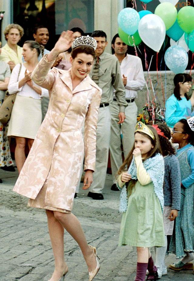 画像: 実はこの子役は『リトル・ミス・サンシャイン』のアビゲイル・ブレスリン。
