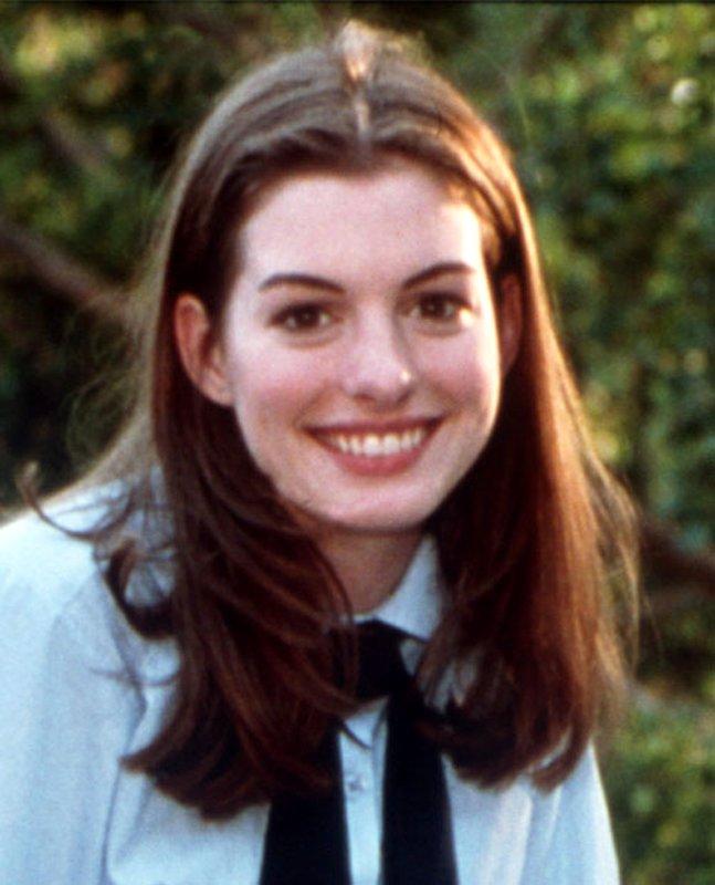 画像2: アン・ハサウェイが18歳の時に主演したあのプリンセス映画が帰ってくる!?