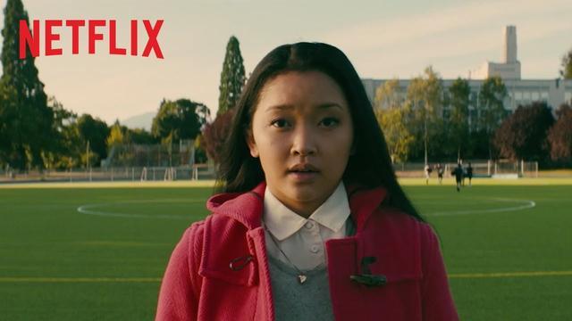 画像: 『好きだった君へのラブレター』予告編 - Netflix [HD] www.youtube.com
