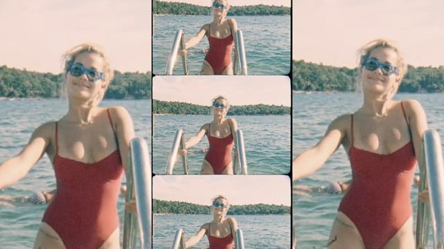画像: Rita Ora - Let You Love Me [Vertical Video] www.youtube.com