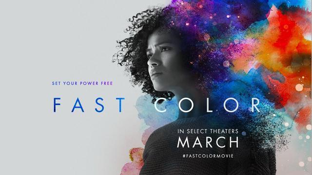 画像: Fast Color Movie Trailer www.youtube.com