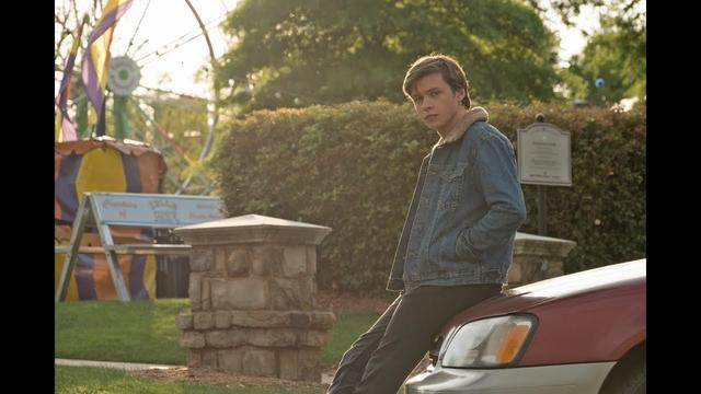 画像: 映画『Love, サイモン 17歳の告白』予告編 www.youtube.com
