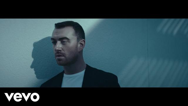 画像: Sam Smith, Normani - Dancing With A Stranger www.youtube.com