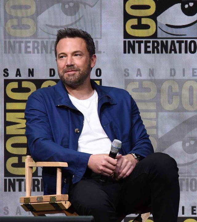 画像2: 次は誰?ベン・アフレックがバットマン役を引退!