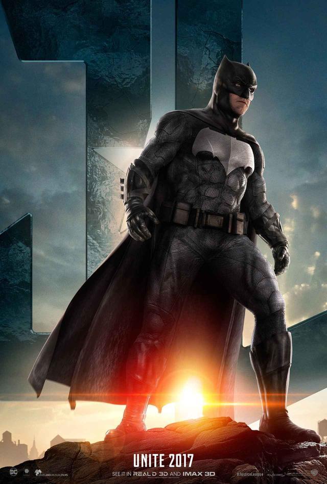 画像1: 次は誰?ベン・アフレックがバットマン役を引退!