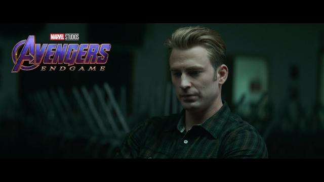 画像: Marvel Studios' Avengers: Endgame - Big Game TV Spot www.youtube.com