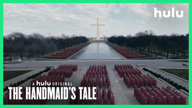 画像: The Handmaid's Tale: Season 3 Teaser (Super Bowl Commercial) youtu.be