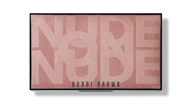 画像2: ボビイ ブラウン、人気のパレットから限定新作「ヌード オン ヌード アイ パレット」