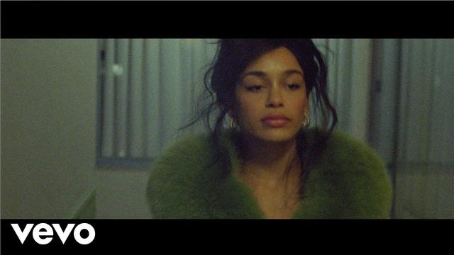 画像: Jorja Smith - The One www.youtube.com