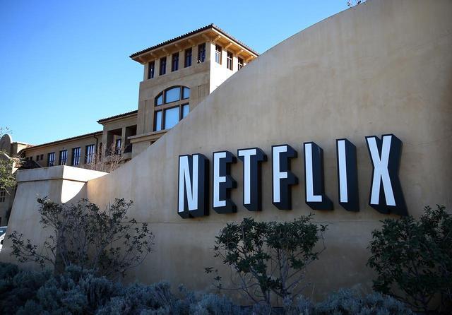 画像1: Netflixが話題作を獲得
