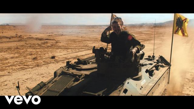 画像: Post Malone - Psycho ft. Ty Dolla $ign www.youtube.com