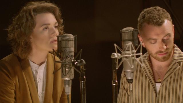 画像: Brandi Carlile - Party Of One feat. Sam Smith (Official Video) www.youtube.com