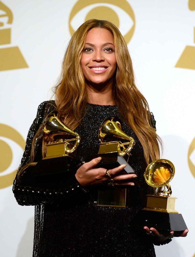画像3: グラミー賞を過去に最も受賞したアーティストトップ10
