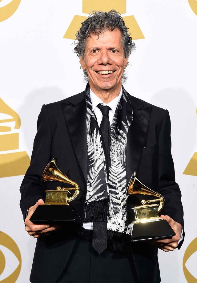 画像2: グラミー賞を過去に最も受賞したアーティストトップ10