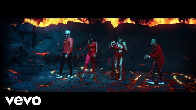 画像: DJ Snake - Taki Taki ft. Selena Gomez, Ozuna, Cardi B www.youtube.com