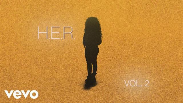 画像: H.E.R. - Changes (Audio) www.youtube.com