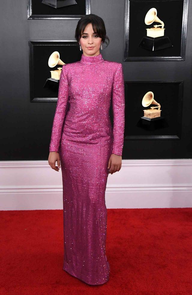 画像11: グラミー賞2019、レッドカーペットの華やかなドレススタイルをお届け