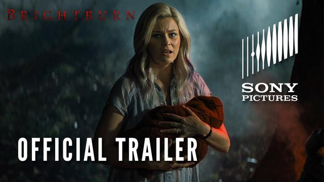 画像: BRIGHTBURN - Official Trailer (HD) www.youtube.com