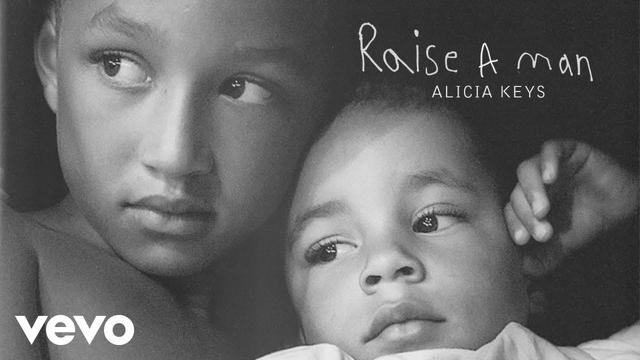 画像: Alicia Keys - Raise A Man (Audio) www.youtube.com