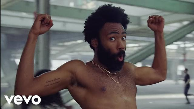 画像: Childish Gambino - This Is America (Official Music Video) www.youtube.com