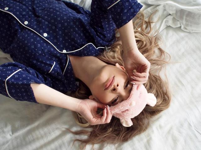 画像: 裏ワザ3 とにかくしっかり寝る!