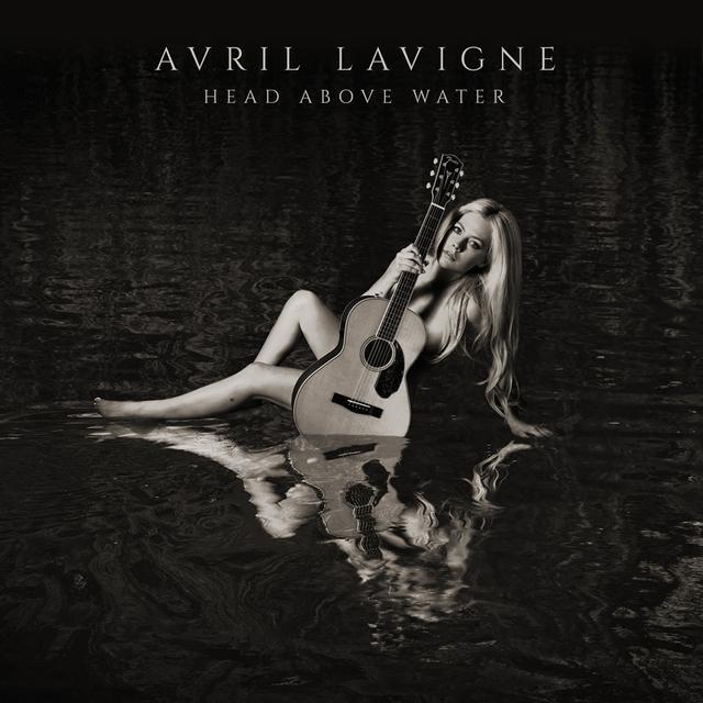 画像: アヴリル・ラヴィーンの「復活」アルバム『ヘッド・アバーヴ・ウォーター』全曲解説